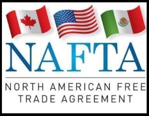 North American Free Trade Agreement | Stepwise Immigrations Surrey, Canada