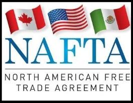 North American Free Trafe Agreement (NAFTA) | Stepwise Immigrations Surrey, Canada