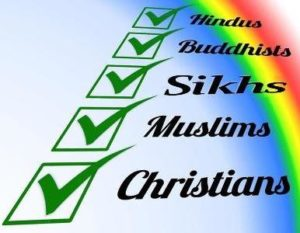All Religious Visa | Stepwise Immigrations Surrey, Canada