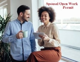 Spousal Open Work Permit | Stepwise Immigrations Surrey, Canada