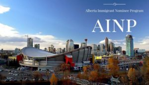 Alberta Immigrant Nominee Program AINP | Stepwise Immigrations Canada