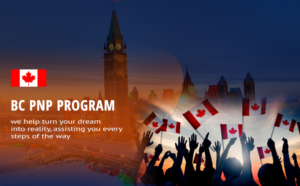 BC PNP Program | Stepwise Immigrations Surrey, Canada