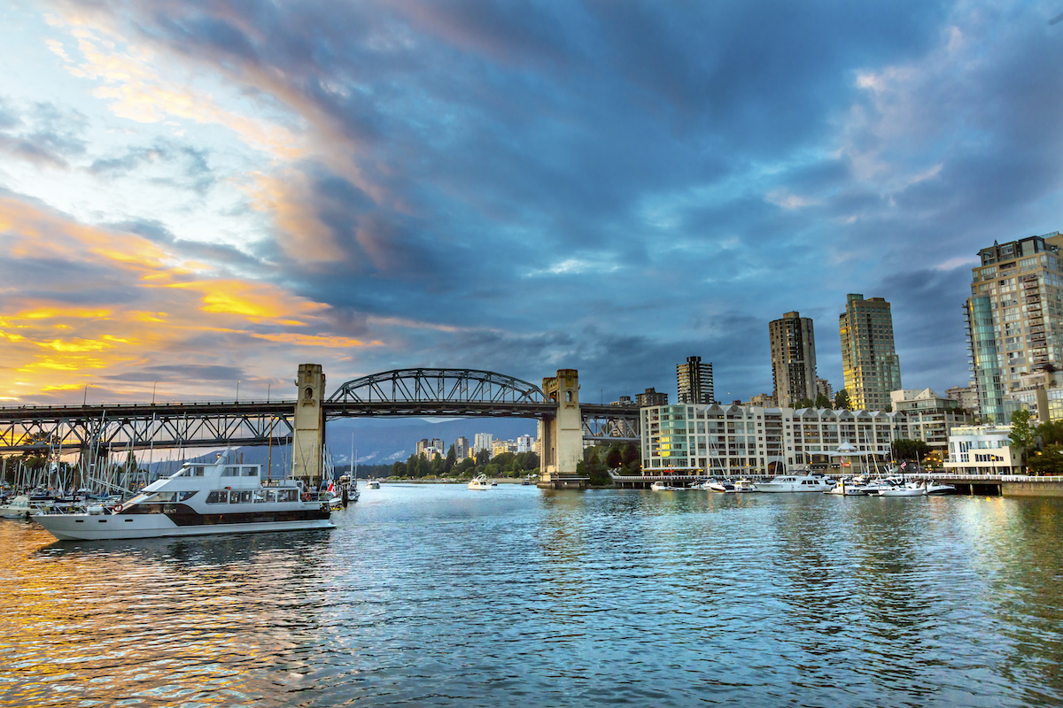 British Columbia – the Entrepreneur Regional Pilot