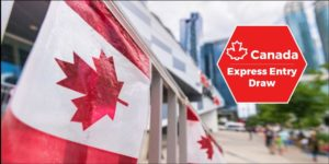 Canada Express Entry Draw | Stepwise Immigrations Canada