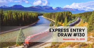 Express Entry Draw #130 | Stepwise Immigrations Canada