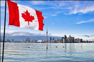 Canada Flag | Stepwise Immigrations Canada
