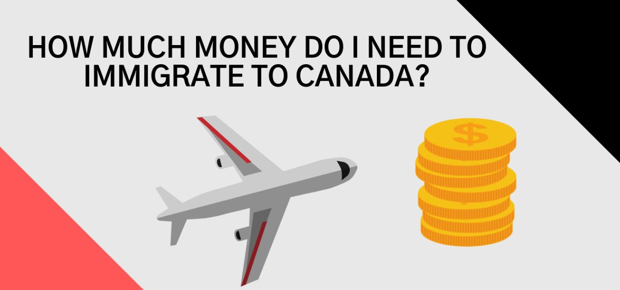 How much money do I need to Come to Canada?