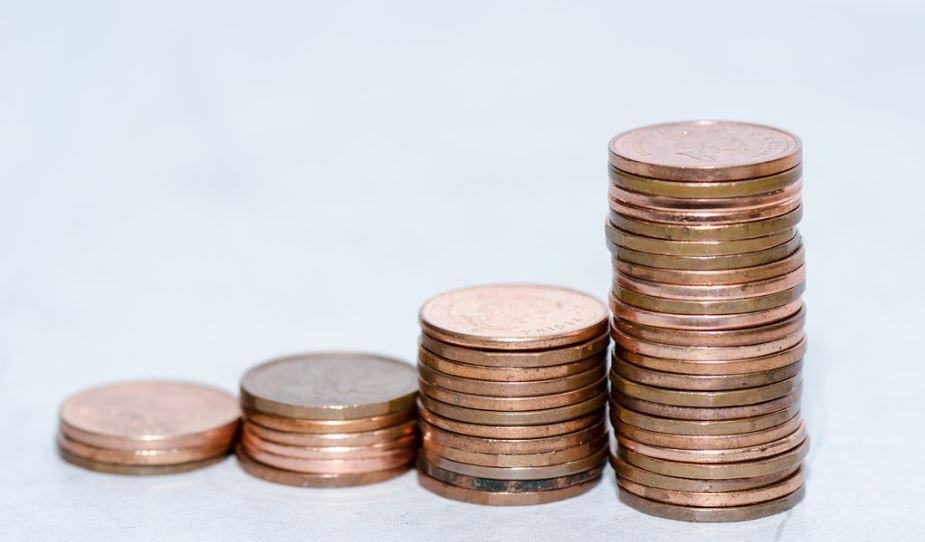 Capture coins