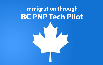 Canada: British Columbia's Successful BC PNP Tech Pilot Extended To June 2021