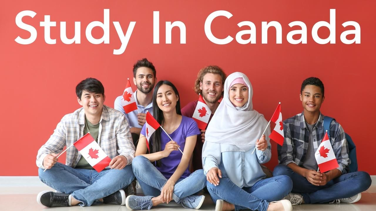 CANADA INTRODUCES NEW TWO-STEP PROCESS TO OBTAIN STUDY PERMIT